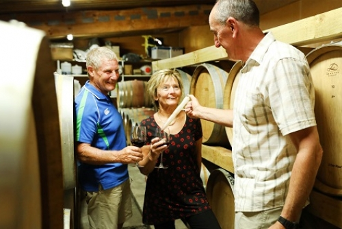 The Winemaker's Tour