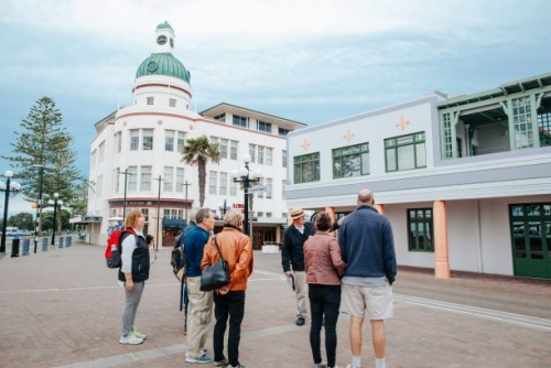 Art Deco Guided Tours