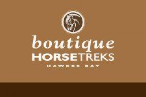 Boutique Horse Treks