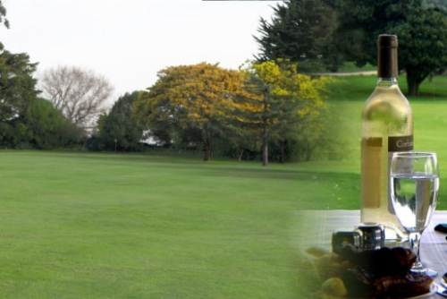 Maraenui Golf Club