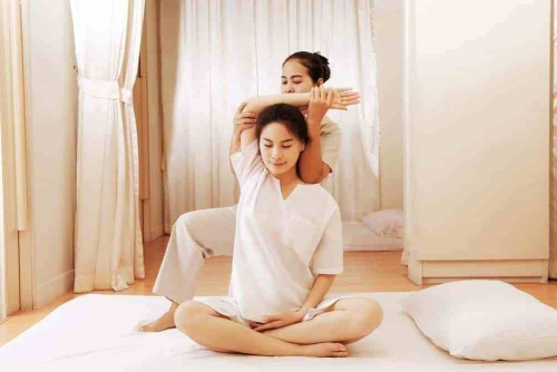 Siamese Thai Massage Therapy