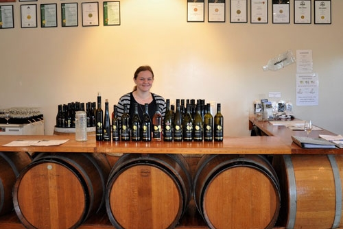Askerne Winery