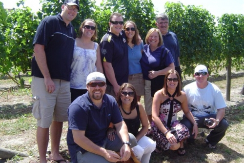 Bay Tours - Wine Tours