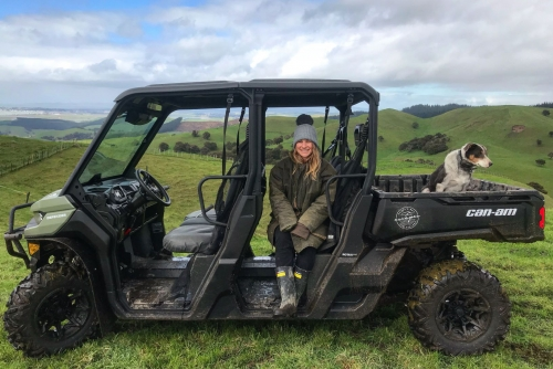 Hawke's Bay Escape - Farm Tours