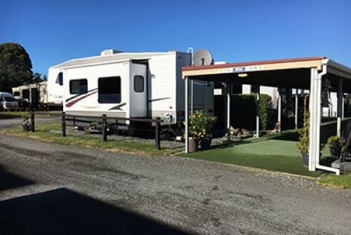 Hawke's Bay Holiday Park