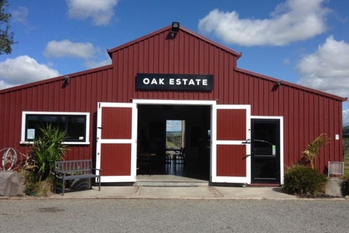 Oak Estate