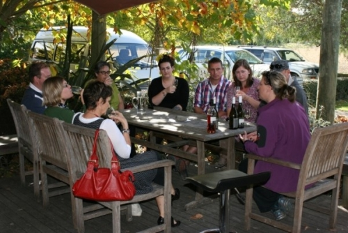 Prinsy's Rural Experience & Wine Tours