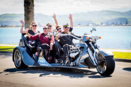 Supertrike Tours