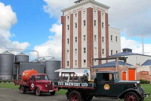 The Tui Brewery