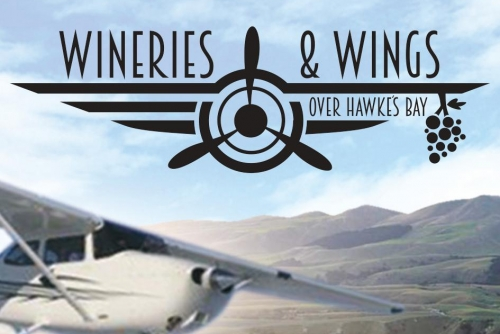 Bay Tours and Charters - Wineries & Wings Tour